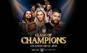 WWE Clash of Champions 2016 Preview