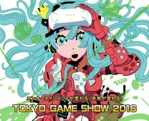 VG2M: Tokyo Game Show 2016 Thoughts