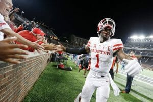 F2M: College Football Week Three Preview