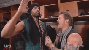 WWE RAW 10.24.16 Takeaways