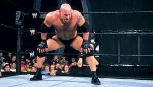 Wrestling Top 5 Spears