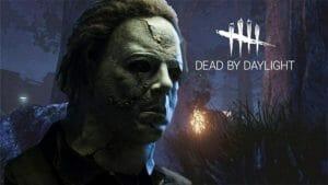 Dead by Daylight Halloween Update