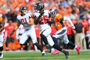NFL Week Six Preview
