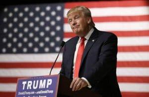 Donald Trump Nicknames