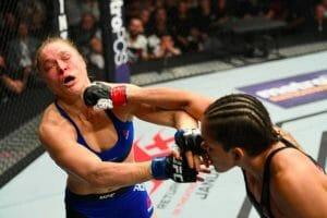 UFC 207 Review