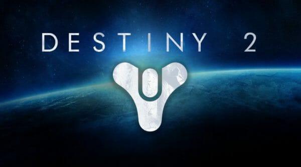 Destiny 2 Confirmed