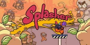Splasher Review