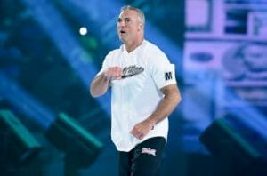 Why Shane McMahon Should Not Wrestle AJ Styles