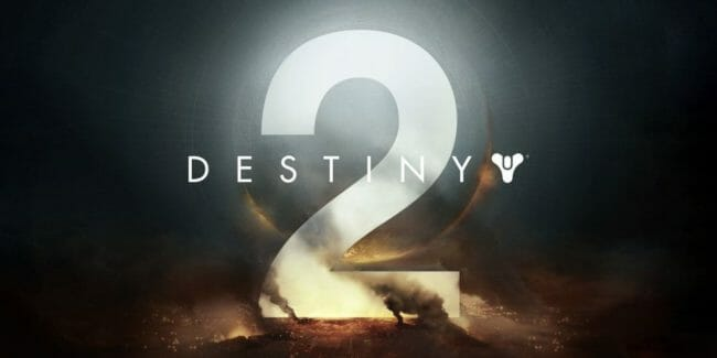 Destiny 2 Beta Preview