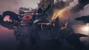 Dawn of War III Preview