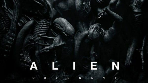 Alien Covenant Review