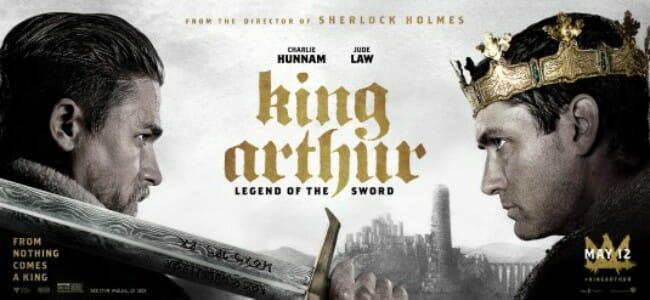 King Arthur Legend