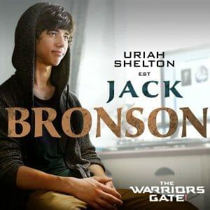 Uriah Shelton
