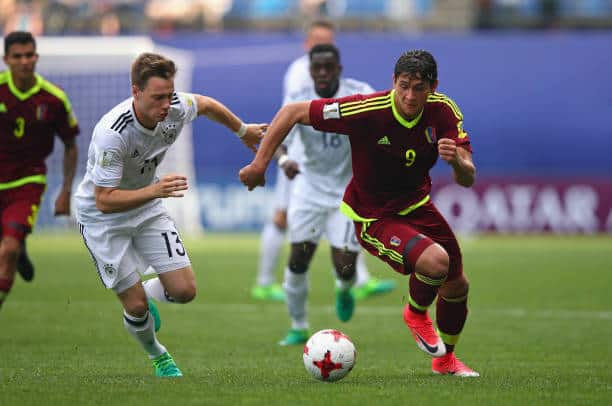 FIFA U-20 World Cup Begins
