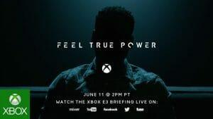 Xbox E3 Briefing Live Reactions
