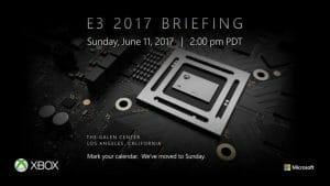 Xbox E3 Briefing Review