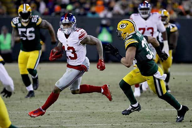 NY Giants Super Bowl