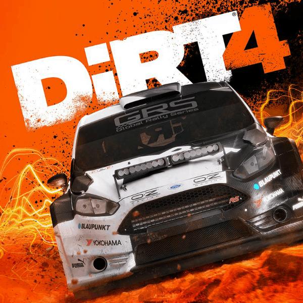 Dirt 4 Review