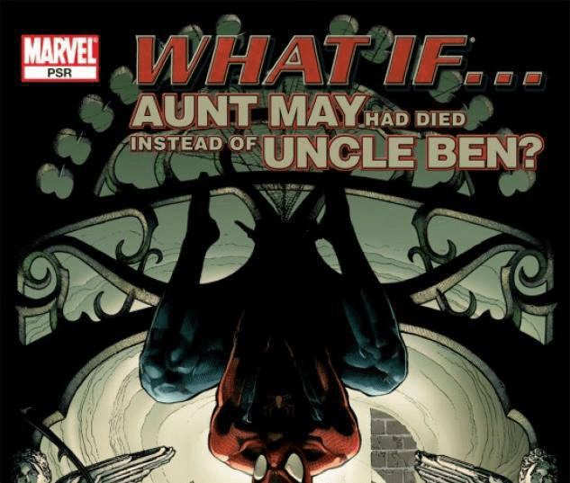 What if Aunt May Died? Issue 1