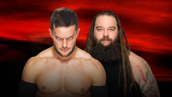 WWE No Mercy 2017