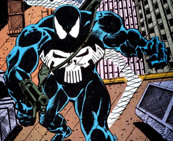 Venom Possessed