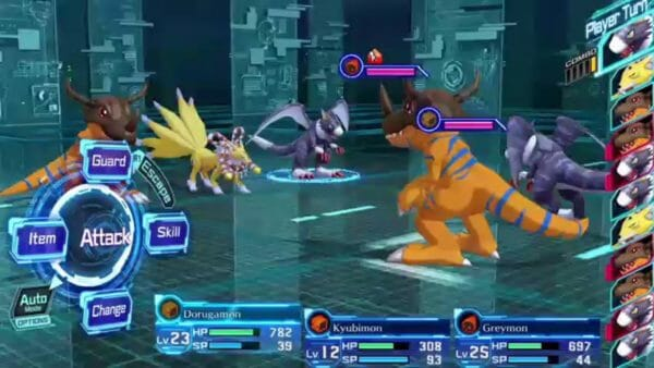 Best Digimon Games