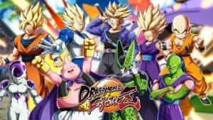 Dragon Ball Z FighterZ