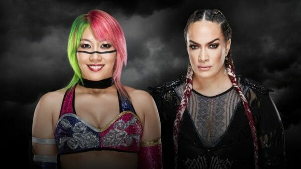 Elimination Chamber 2018 Predictions
