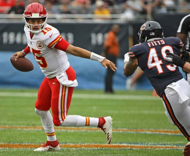 AFC West Preview
