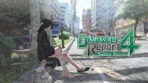 Disaster Report 4