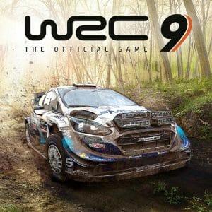 WRC 9