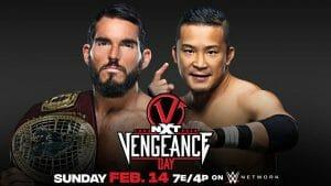 Vengeance Day