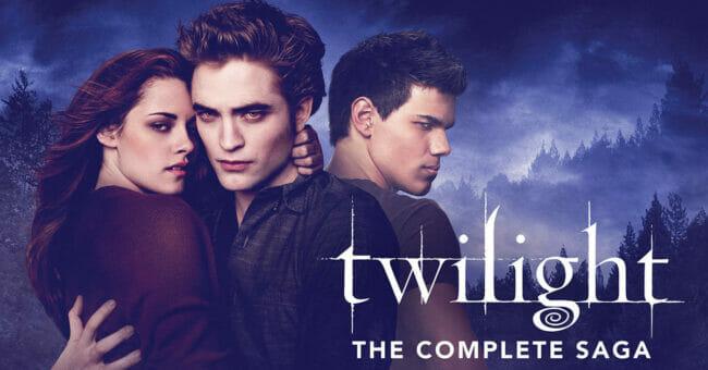 The Twilight Saga Reviewed