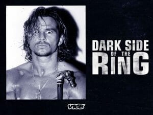 Dark Side of the Ring Season 3