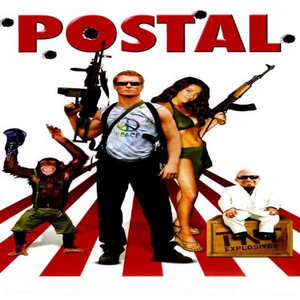Postal Movie 2007