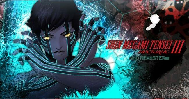 Nocturne HD Remaster