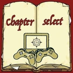 Chapter Select Podcast