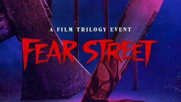 The Fear Street Trilogy