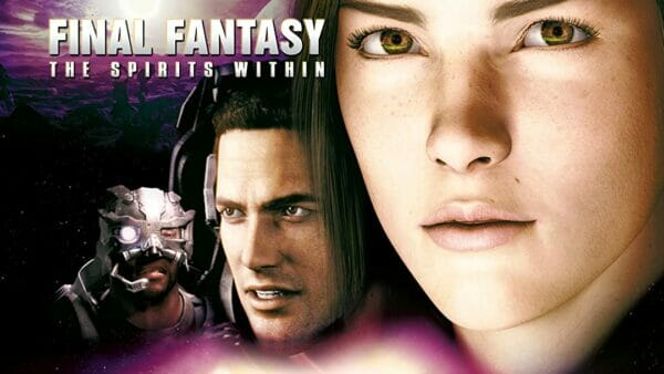 Final Fantasy Spirits Within Review