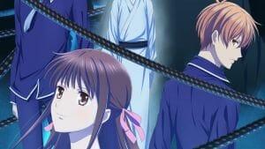 Best 2021 Spring Anime
