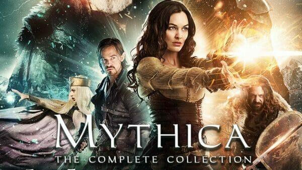 Mythica Film Series