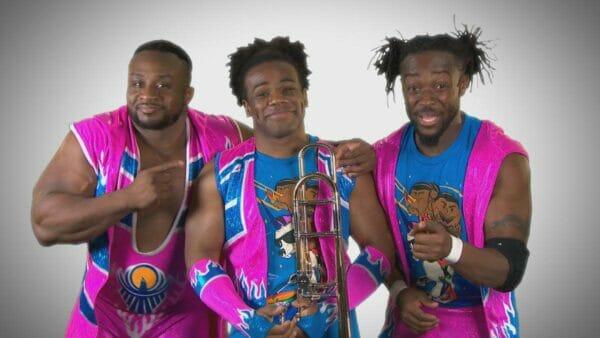 WWE Top 50 Tag Teams