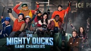 The Might Ducks Game Changers season 1
