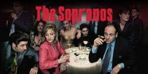 The Sopranos Villains Series Discussion