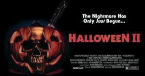 Halloween 2 (1981) Movie Review