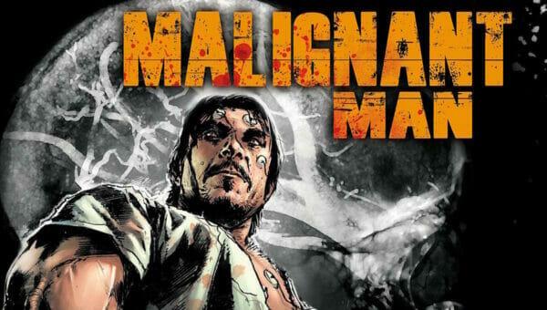 Malignant Man by James Wan 2011