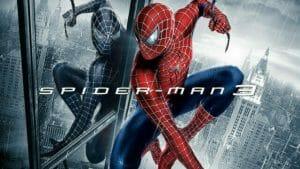 Spider-Man 3 2007 featuring Venom Review