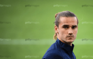 Antoine Griezmann Moved Back to Atletico Madrid as Part of This Year's Transfer Deadline Day