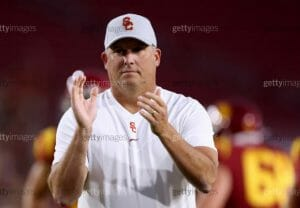 Clay Helton Fired after Losing to Stanford