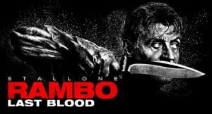 Rambo Last Blood 2019 Review